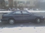 nissan maxima 95 good condition all work run and drives very good
