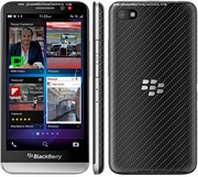 BlackBerry Z30 Coming Soon, 720 x 1280 pixels, 5.0 inches; 16GB storage
