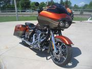 2013 - Harley-davidson Screamin Eagle Ultra Classic