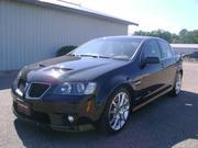 2009 PONTIAC 2009 - Pontiac G8