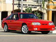 1993 FORD 1993 - Ford Mustang
