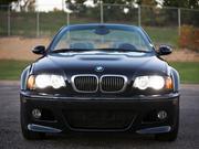 2002 Bmw 3.2L 3246CC l6