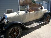 1926 CHRYSLER imperial