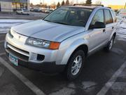 Saturn Vue Saturn Vue Base Sport Utility 4-Door