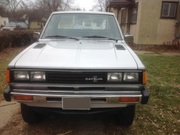 Datsun Only 48285 miles