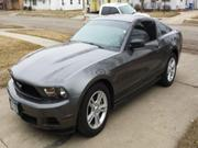 2010 FORD mustang Ford Mustang Base Coupe 2-Door
