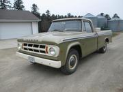 1968 Dodge Dodge Other Pickups standard