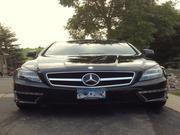 2014 MERCEDES-BENZ Mercedes-Benz CLS-Class CLS 63