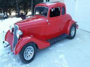 1933 FORD Ford Other 1933 Ford Deluxe 5 window Coupe