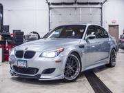 Bmw 2008 BMW M5