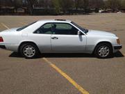 1991 Mercedes-benz 3.0L 2962CC l6