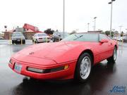 Chevrolet Corvette Chevrolet Corvette Coupe