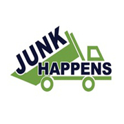Junk Removal is Easy with Junk Happens – Call us now!