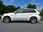 2011 BMW X5 M fully loaded