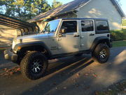 2012 Jeep Wrangler FULL!!!
