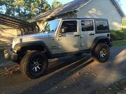 2012 Jeep Wrangler FULL!!!