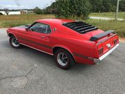 1969 Ford Mustang  351 Windsor