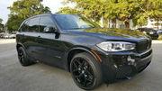 2014 BMW X5 xDrivexDrive35d Sport Utility 4-Door