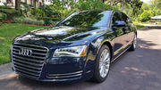 2012 Audi A8 4.2L Quattro Executive Series