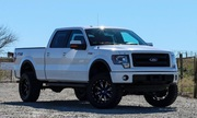 2014 Ford F-150 FX4 LIFTED 4x4 Truck