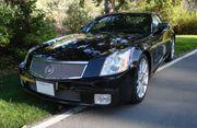 2006 Cadillac XLRV 45116 miles
