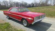 1966 Dodge Coronet440