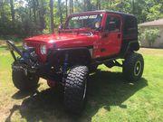 2002 Jeep WranglerX 122000 miles