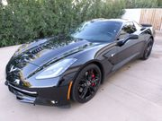 2014 Chevrolet Corvette Z51 3LT Supercharged
