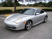 2004 Porsche 911Carrera Coupe 2-Door
