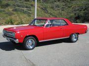 1965 Chevrolet Chevelle SS - Super Sport