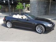 2010 BMW 6-Series LCI