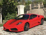 2009 Ferrari 430 15659 miles