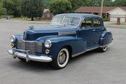 1941 Cadillac Fleetwood Fleetwood 60 Special
