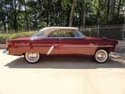1952 Ford Crestline Victoria