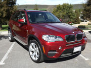 2013 BMW X5 35i sport suv