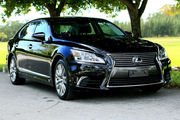 2014 Lexus LS Base Sedan 4-Door