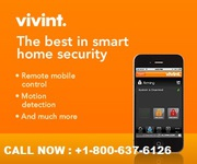 Vivint Home Security and Alarm Systems|1-800-637-6126