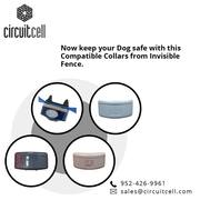 Circuitcell – Invisible Fence® Brand Rechargeable Battery for your pet