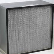 AirGuard air filter